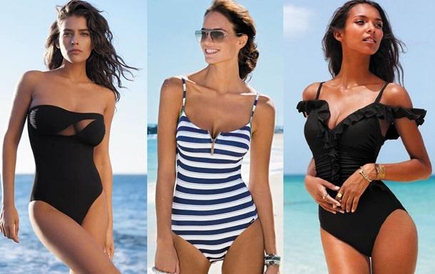 Обзор модных купальников 2019: фасоны и расцветки пляжных нарядов нового сезона