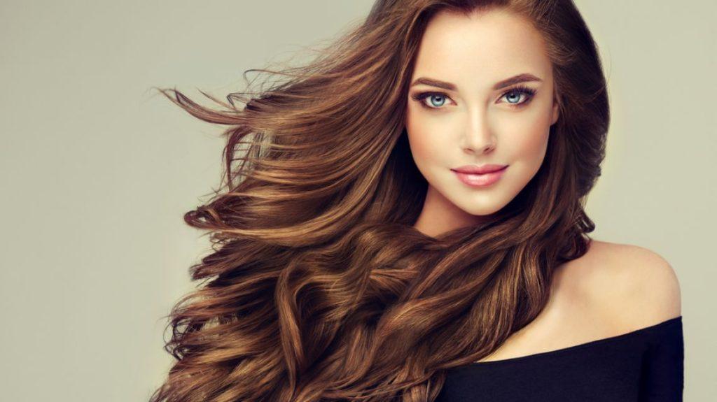 Советы для длинных и здоровых волос