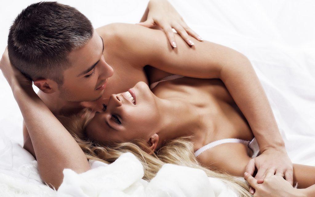 Вагинальные смазки — ключ к удовольствию
