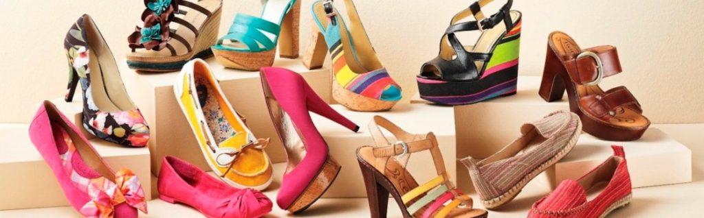 Обувь для дам — выбираем лучшие модели