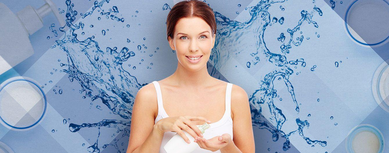Преимущества мицеллярной воды для всех типов кожи