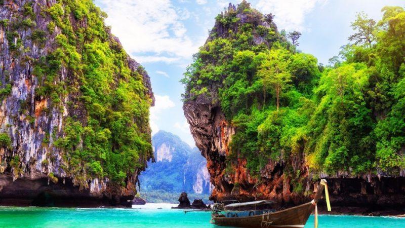 Отдых в Таиланде: пятерка самых впечатляющих мест в стране