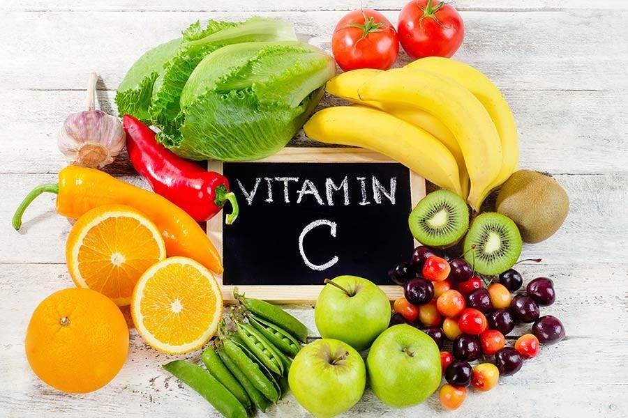 Новые открытия о витамине С