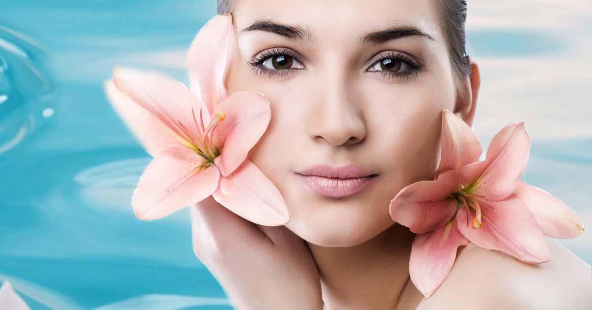 Список продуктов для молодой и подтянутой кожи