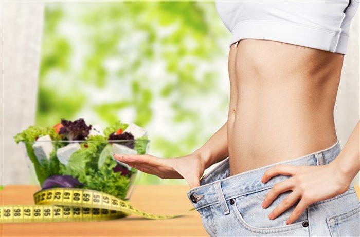 Продукты, которые помогают похудеть