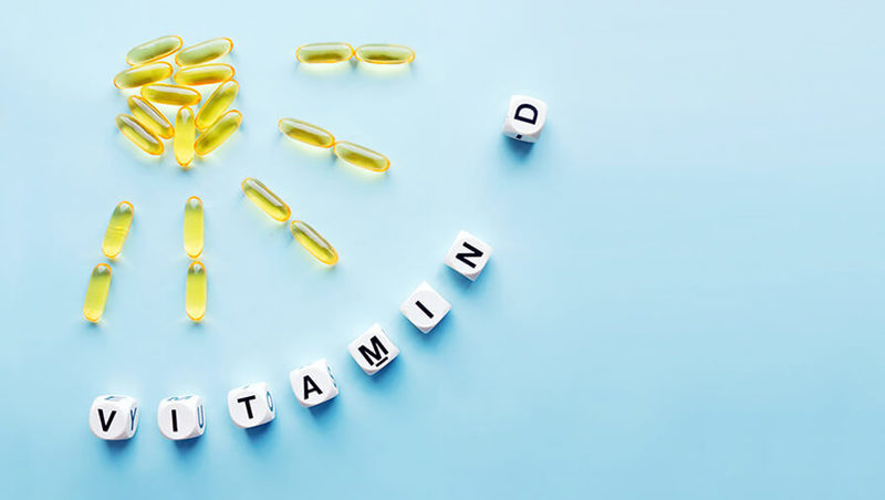 Дефицит витамина D и рак - что говорит наука?