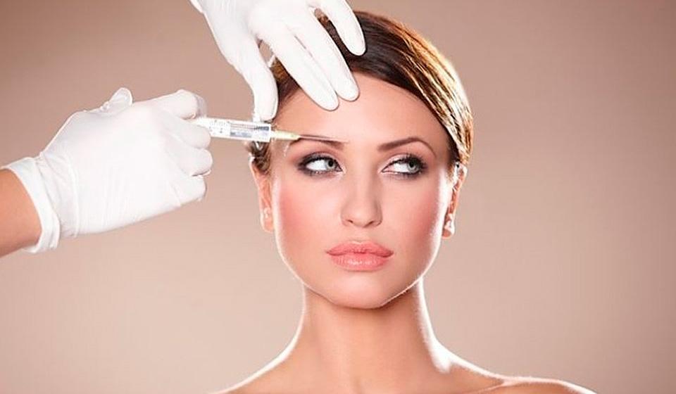 Эстетические процедуры для лица с гиалуроновой кислотой