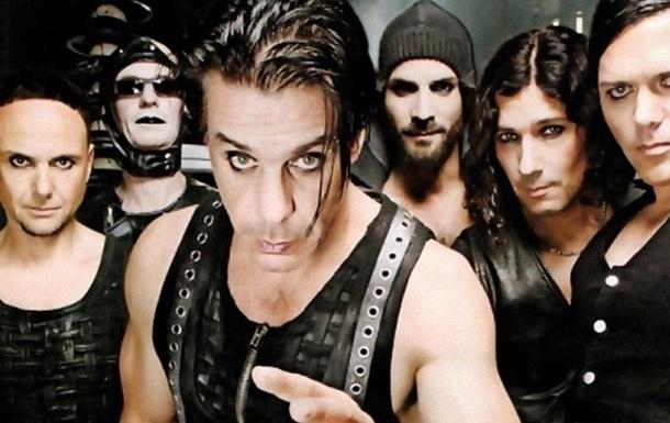 Rammstein оскандалились на весь мир из-за своего нового клипа