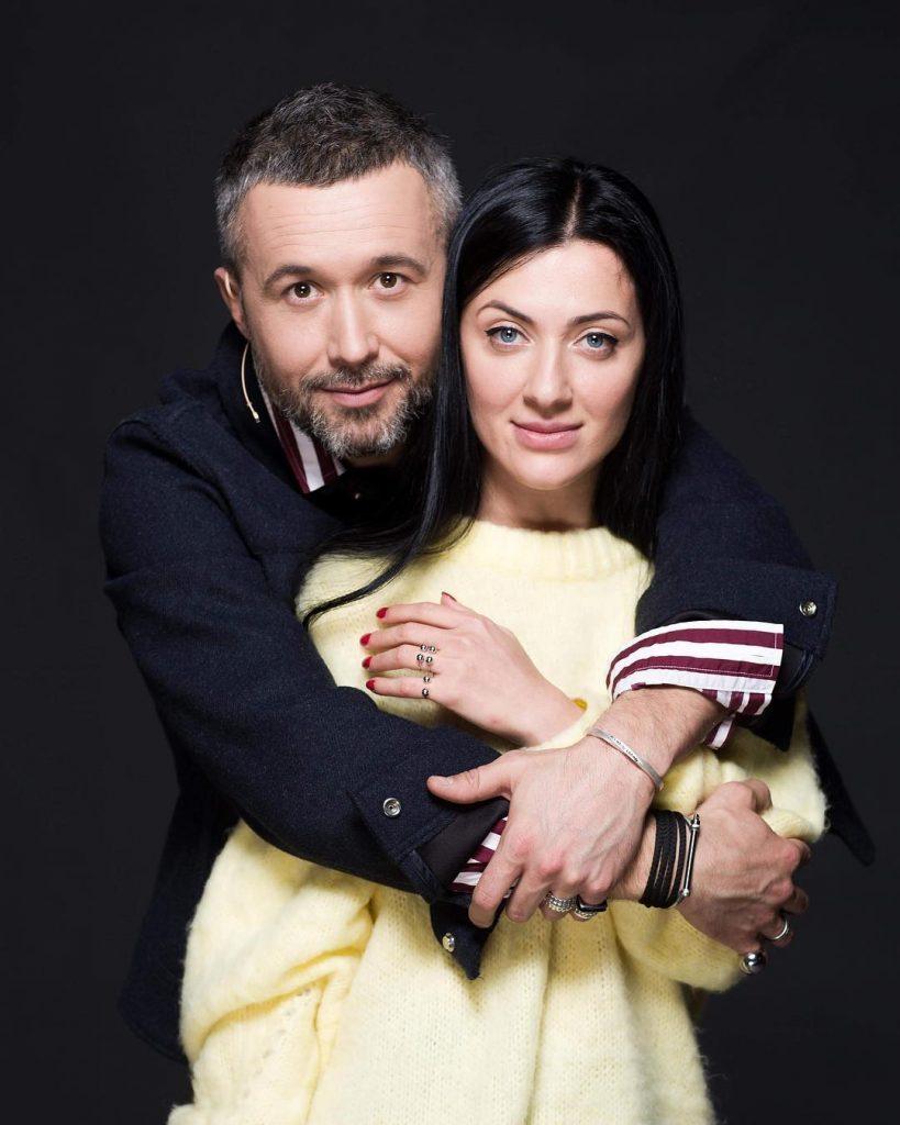 Официально: Сергей и Снежана Бабкины готовятся стать родителями в третий раз