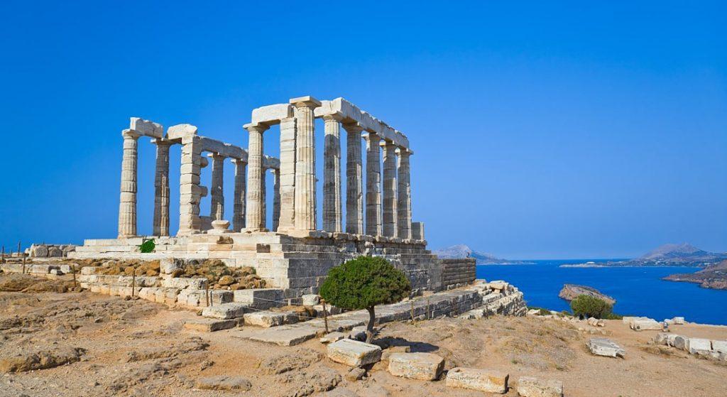 Не делайте этого в Греции — 10 правил