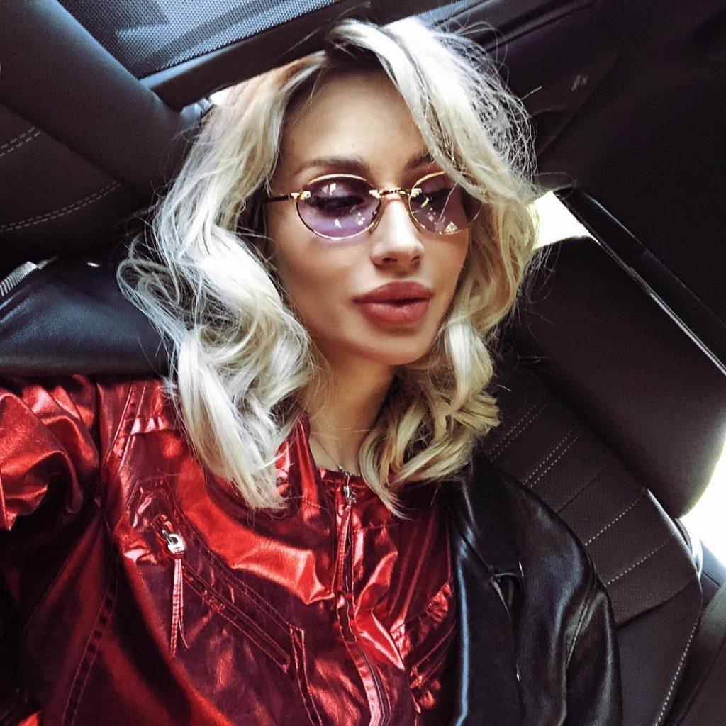 Светлана Лобода презентовала песню, которая стала саундтреком к новому сезону культового шоу
