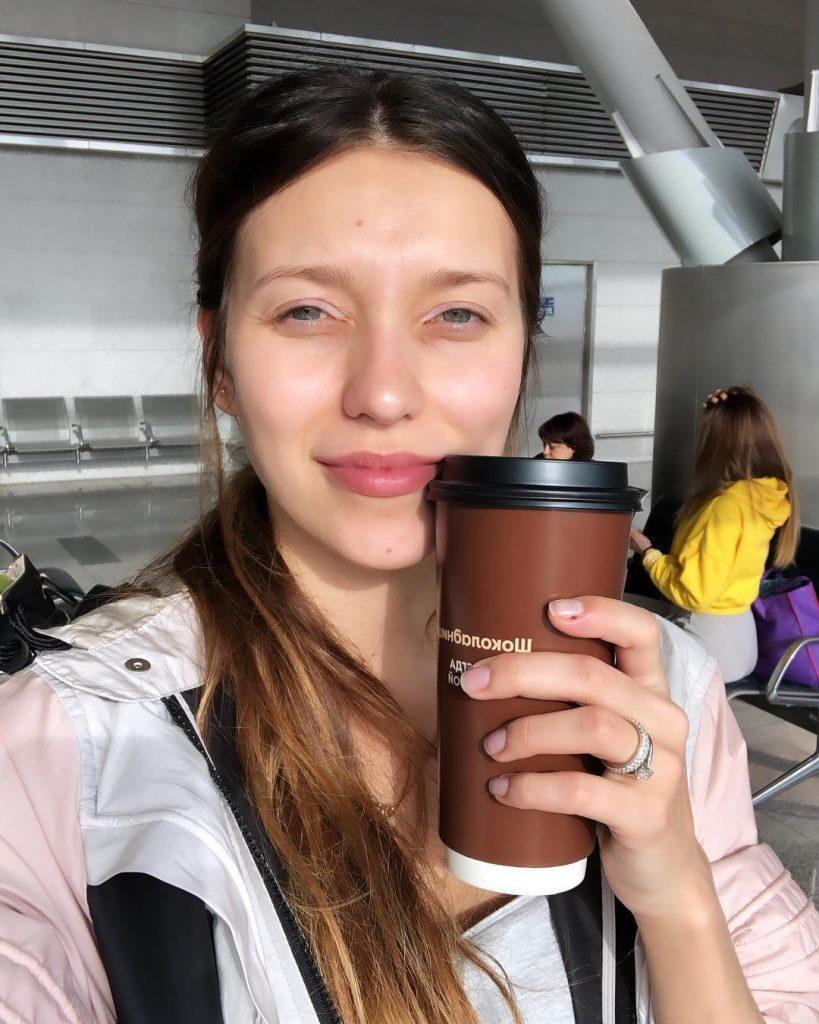 Регина Тодоренко рассказала, как приводит себя в форму после родов