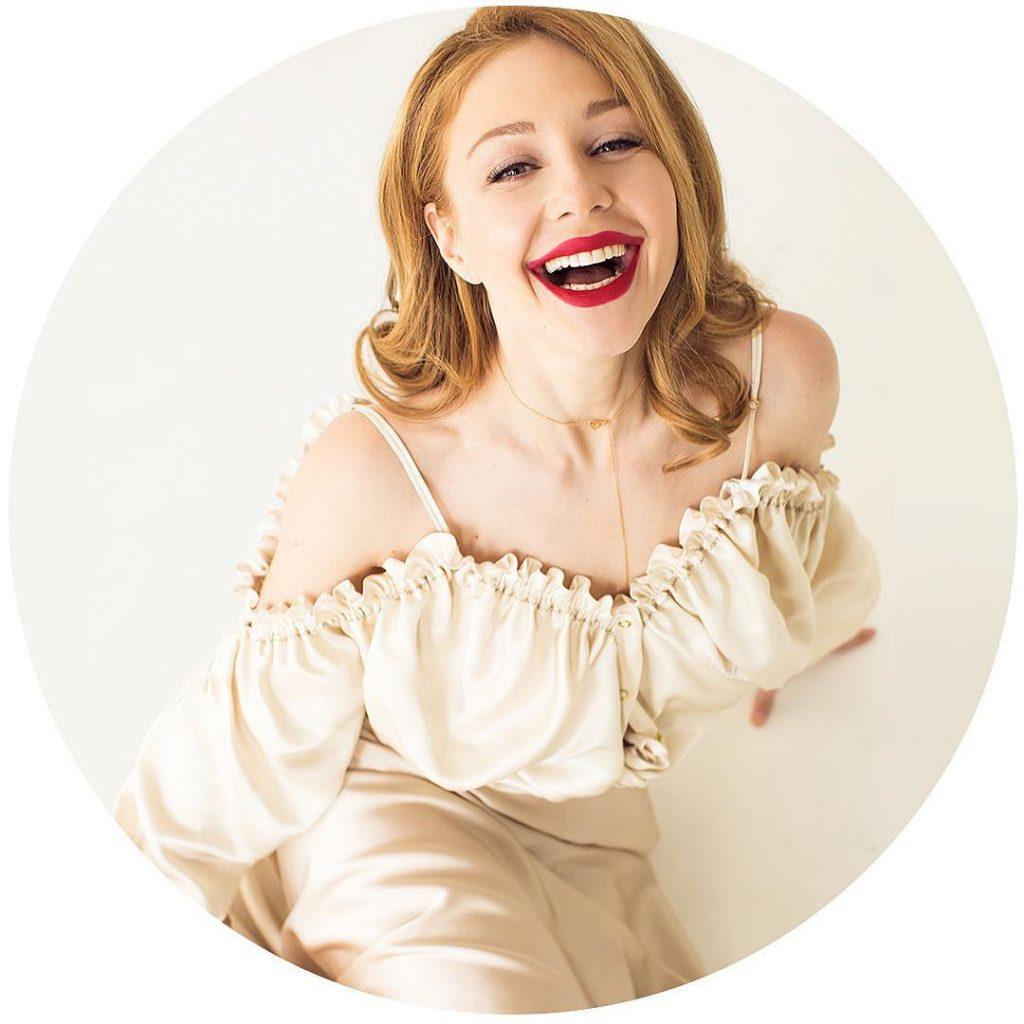 Икона стиля: Тина Кароль произвела фурор модным образом