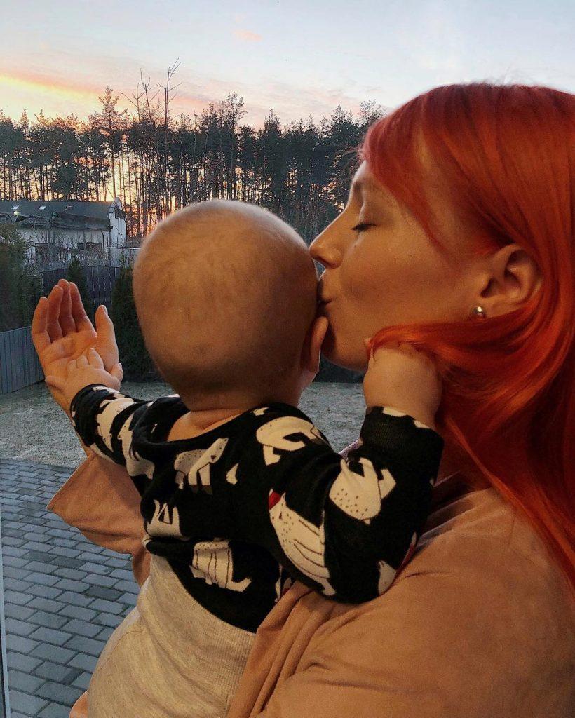 Светлана Тарабарова рассказала, какой марке детской одежды она отдает свое предпочтение