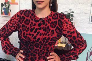 Регина Тодоренко вместе с L'Oreal Paris запустили новое шоу