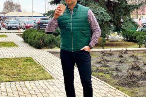 Григорий Решетняк умилил сеть трогательным видео со своими сыновьями