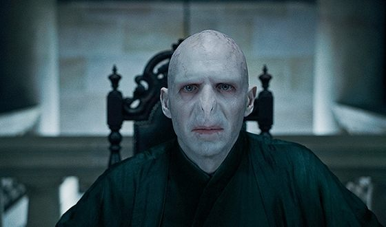 Рэйф Файнс рассказал, как едва не отказался от роли Волан-де-Морта в «Гарри Поттере»