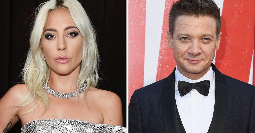 СМИ: Леди Гага встречается с известным актером, но это не Брэдли Купер