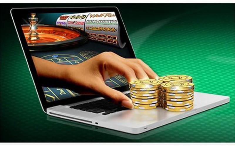 Как работает онлайн-казино?