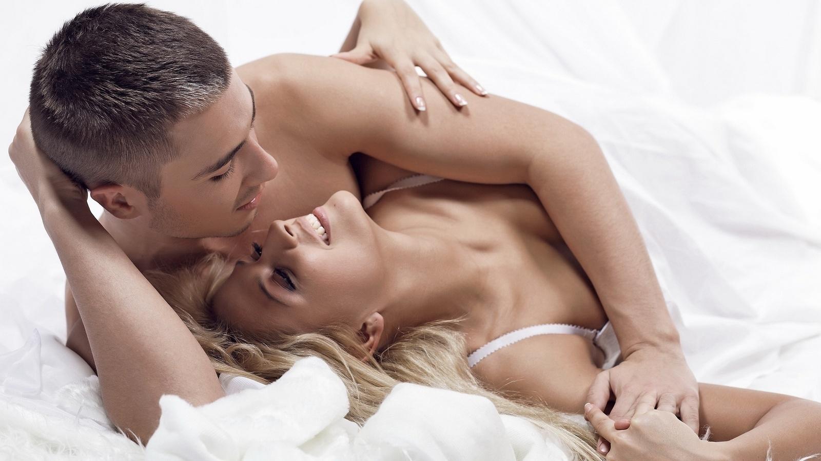 Как продукты, которые едят мужчины, влияют на их сексуальную жизнь?