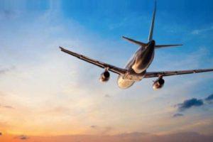 Летать самолетом здорово, особенно в Египет