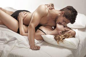 Как секс улучшает вашу внешность