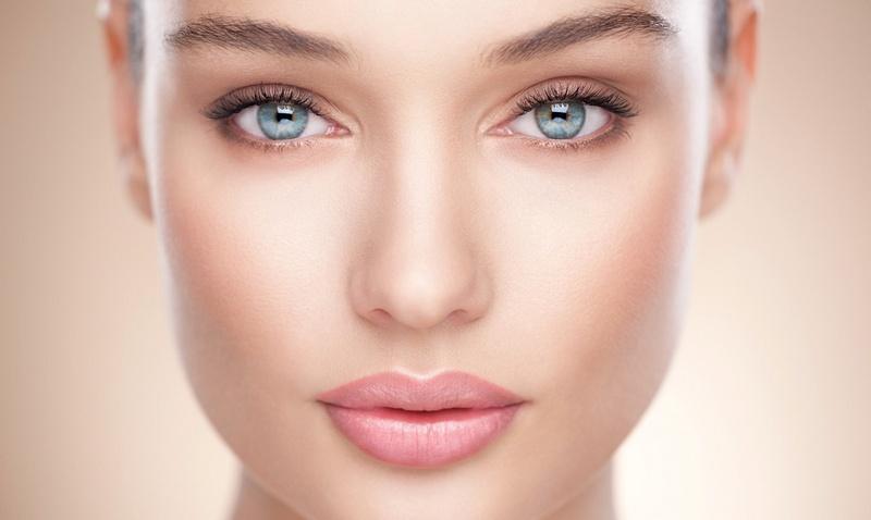 Что есть, чтобы кожа была здоровой?