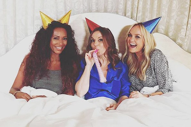 Из-за скандального признания Spice Girls могут снова развалиться, едва воссоединившись