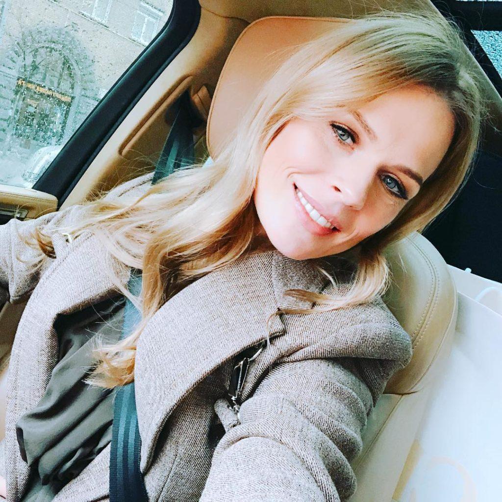 Ольга Фреймут в поисках лучшего образа: телеведущая обратилась за советом к своим поклонникам