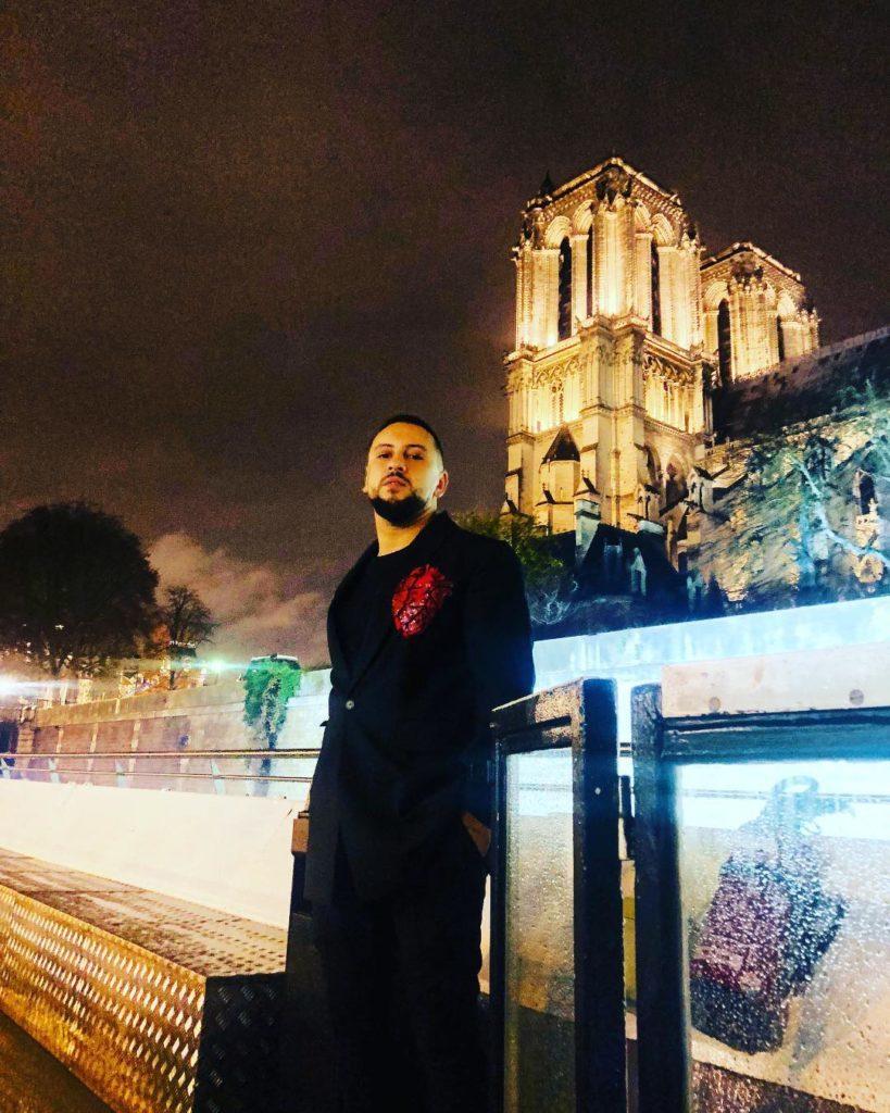 Дмитрий Монатик стал главным героем нового выпуска издания Viva!