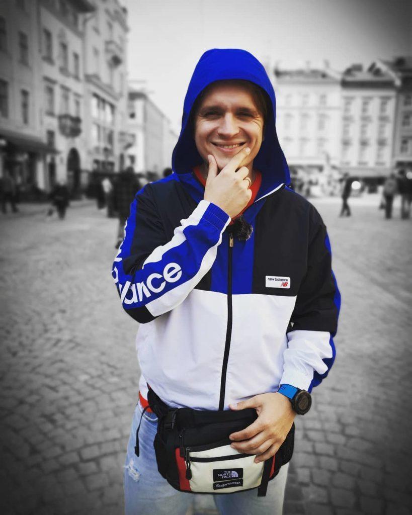 Телеведущий Анатолий Анатолич похвастался семейной идиллией