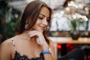 Редкий кадр: Илона Гвоздева показала свою дочь