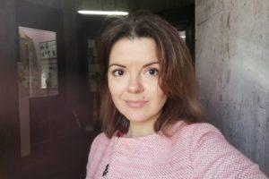 Римские каникулы: Маричка Падалко вместе с мужем отправилась на отдых