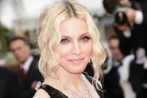 Мадонна подтвердила выступление на «Евровидении» за баснословный гонорар