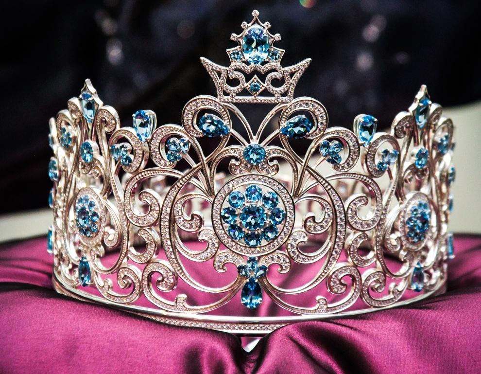 Стало известно имя победительницы конкурса красоты «Миссис Украина-2019»