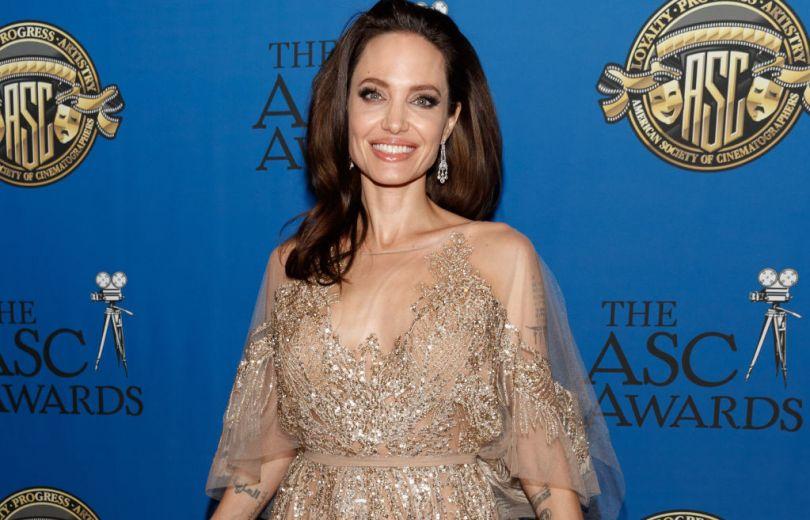СМИ: Анджелина Джоли оставит наследство только одному ребенку