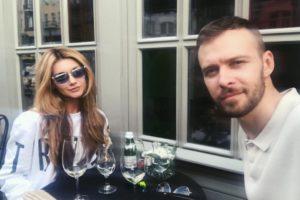 Макс Барских и Миша Романова снова дали повод заговорить об их романе