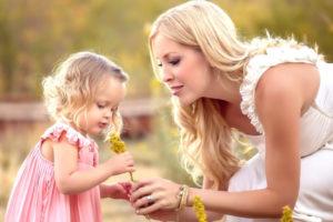 Подсмотрено в Instagram: как украинские звезды отметили День дочери