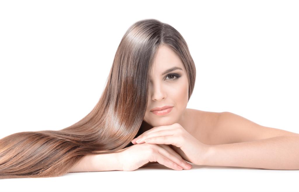 Восстановление кожи и волос после праздников