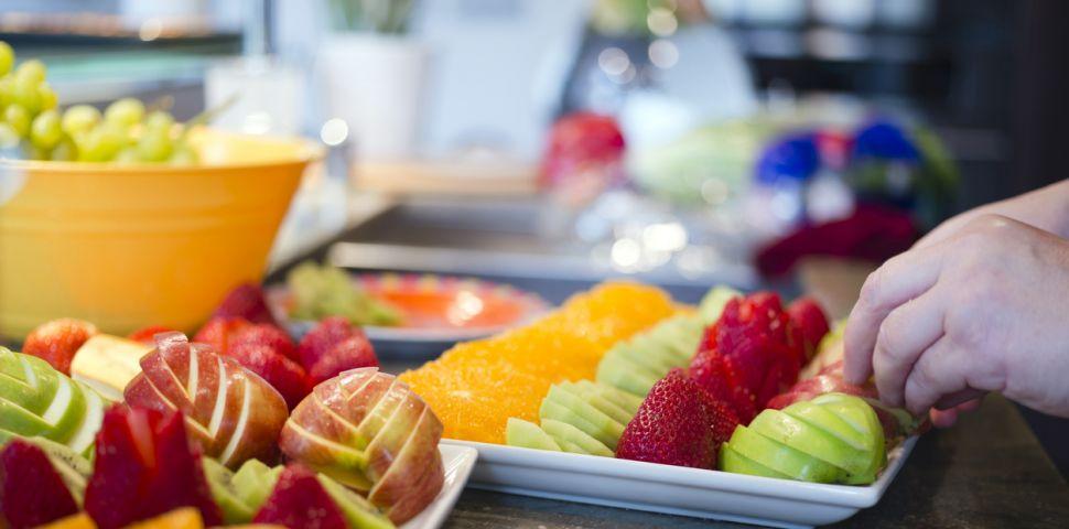 Лечебное питание: диета № 6 при подагре