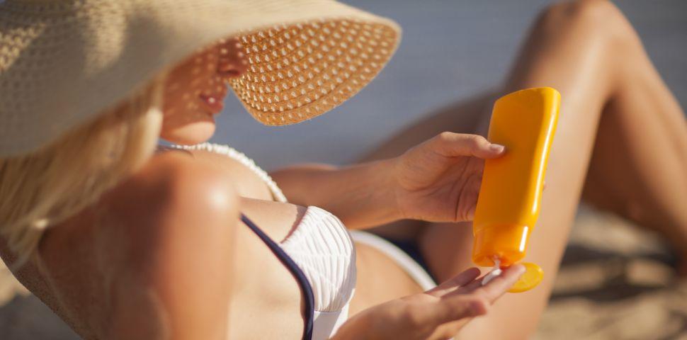 Возможные проблемы с кожей во время беременности