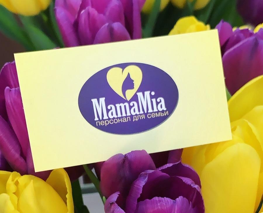 Агентство по подбору персонала для семьи MamaMia: «Помогаем людям находить помощников, которые становятся частью их семьи»