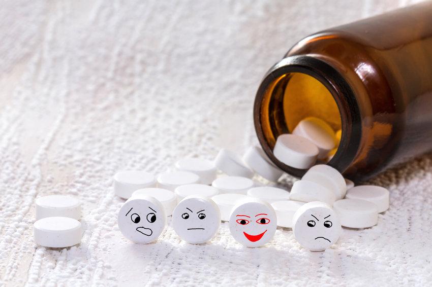 Пять волшебных таблеток, которых не существует