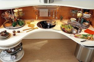 Лучшие трюки для организации кухни