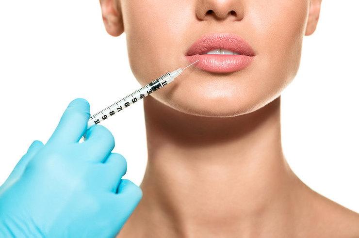 Все, что вам нужно знать об увеличении губ