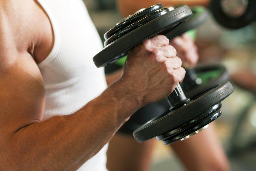 Мышцы предплечья - часто недооцененная группа в фитнес-тренировке