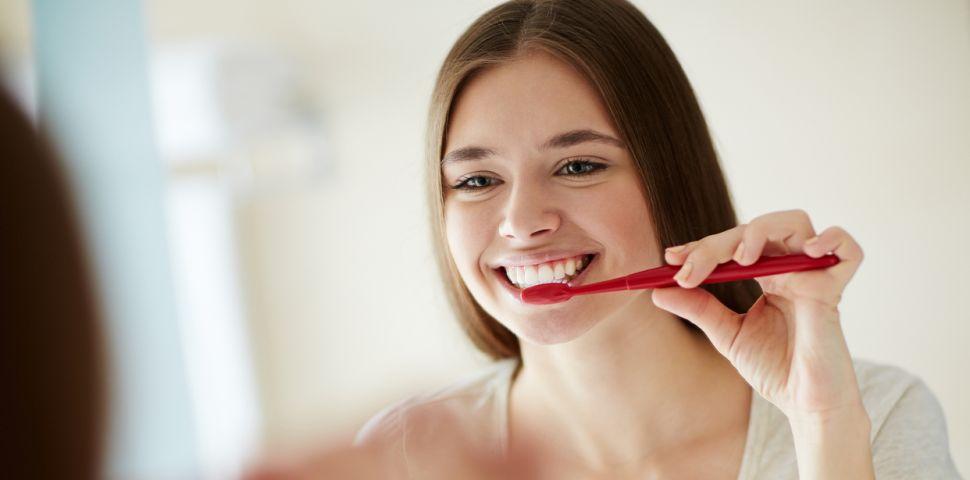 Как улучшить гигиену полости рта?