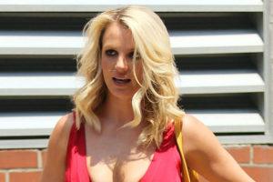 Менеджер подтвердил уход Бритни Спирс со сцены