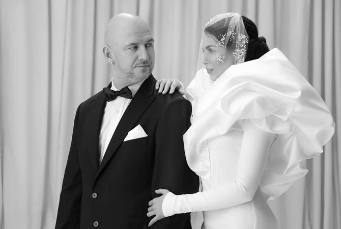 Утро невесты: Настя Каменских показала, как готовится к предстоящей свадьбе с Потапом