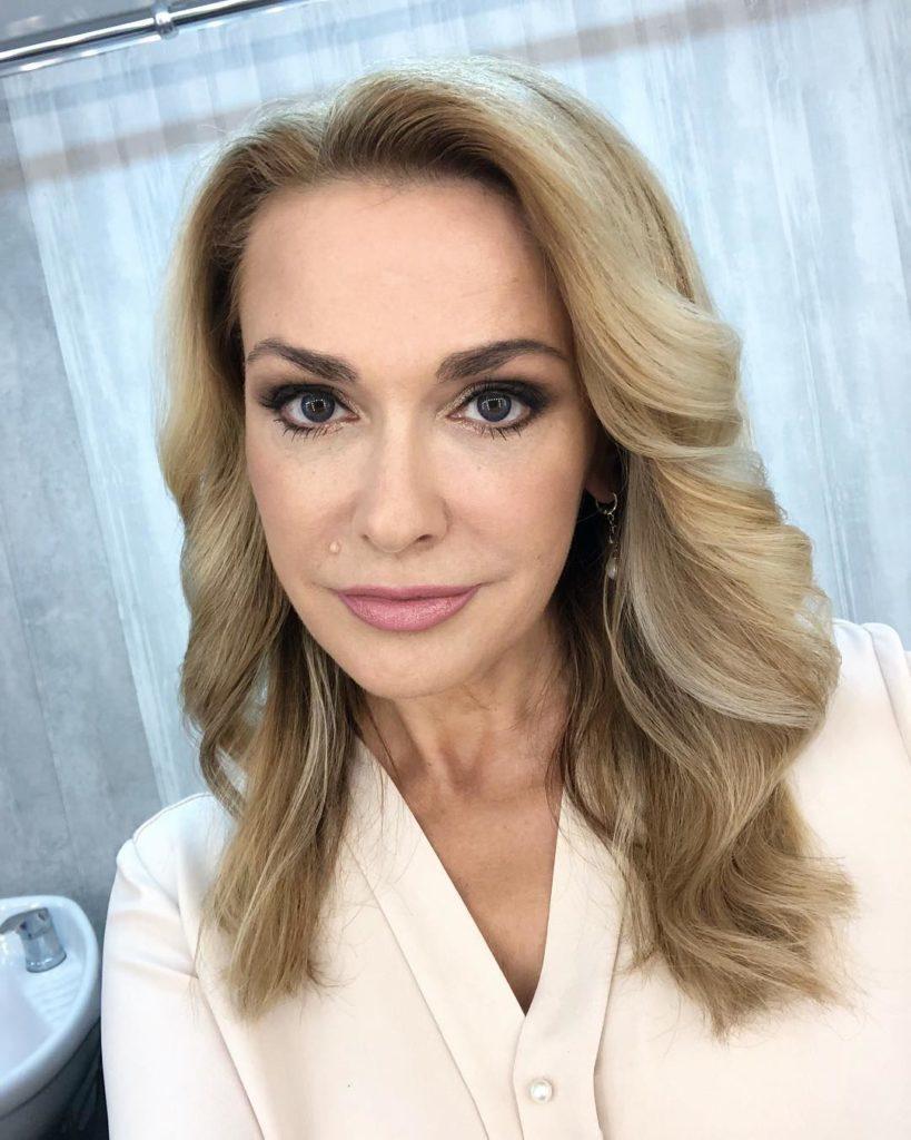 Ольга Сумская показала, как выглядит ее мама